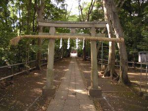 氷川神社画像